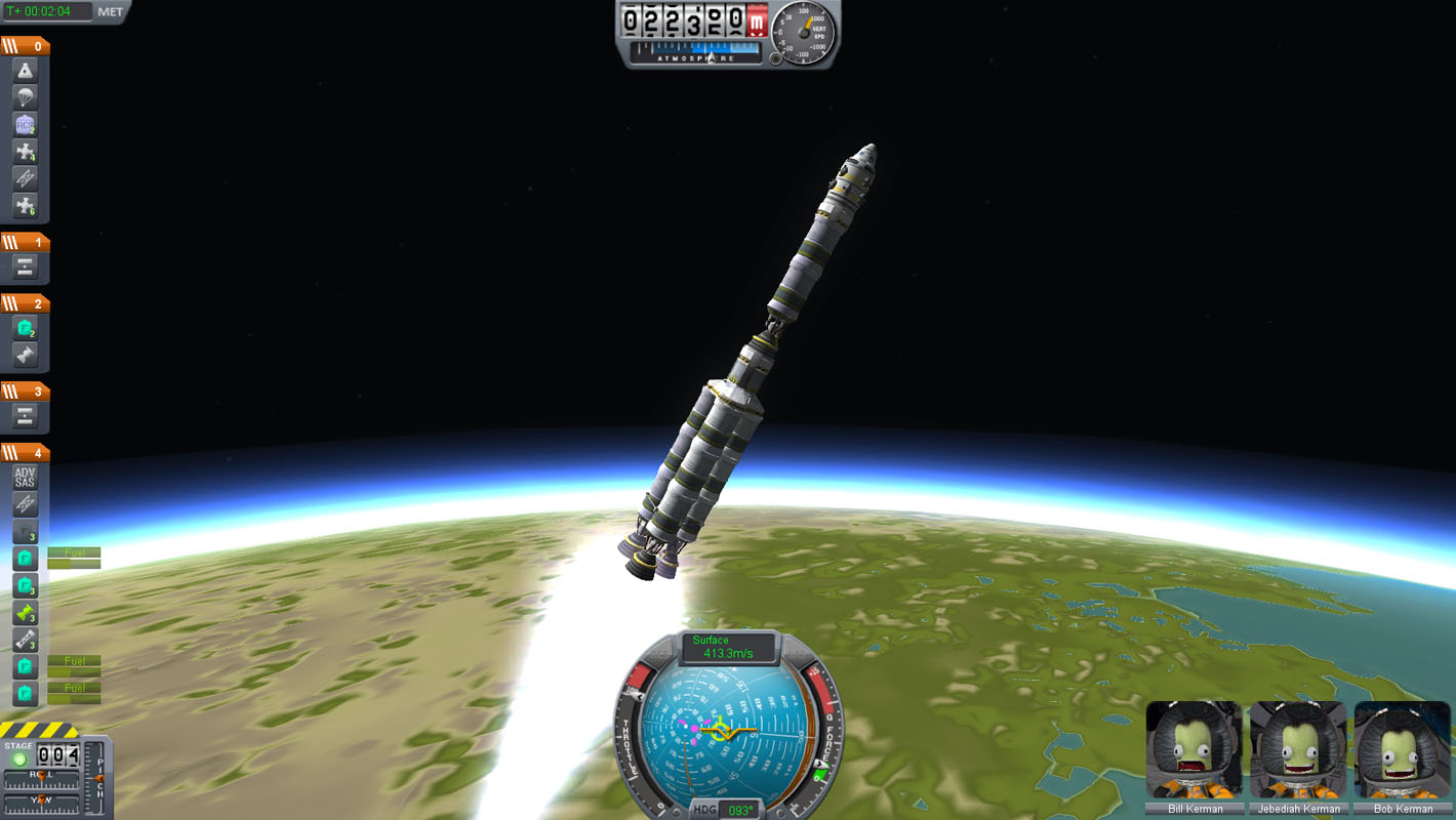 [Guide] Fly me to the Mun - Gameplay Questions and ...