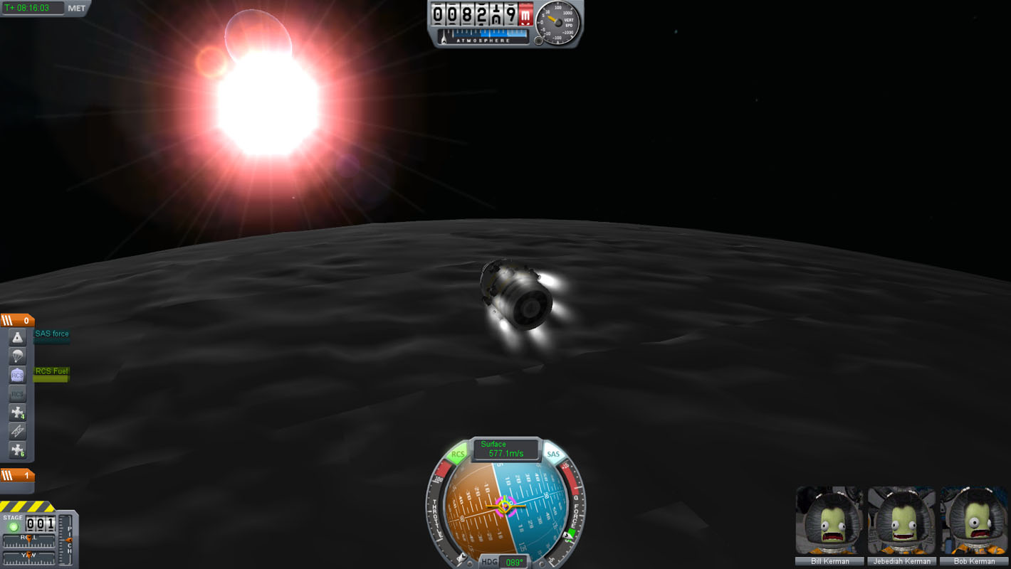 how to go to the mun