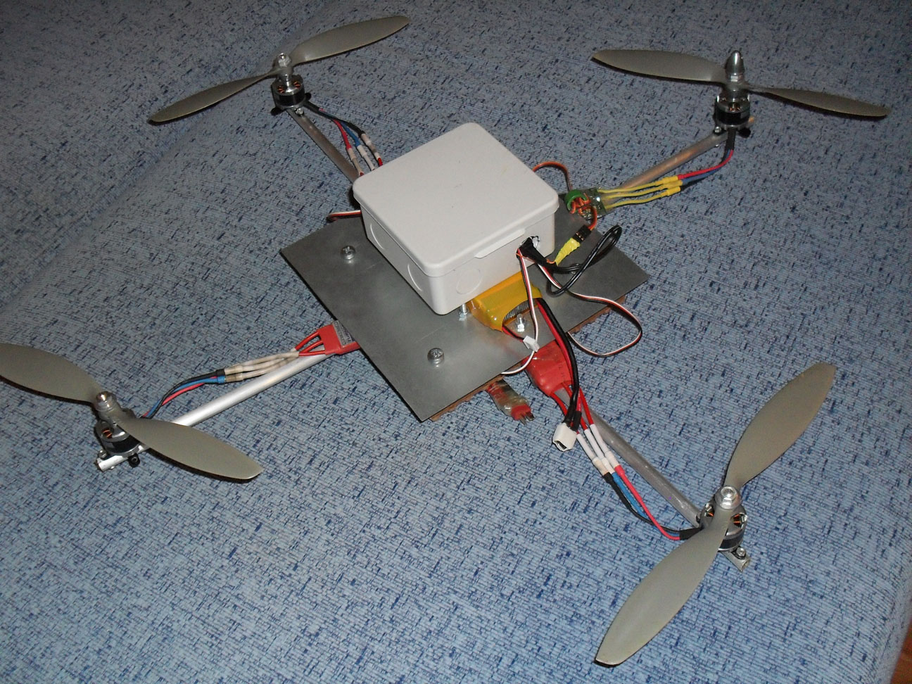 Anyone into RC planes? - Page 6 - Orbiter-Forum