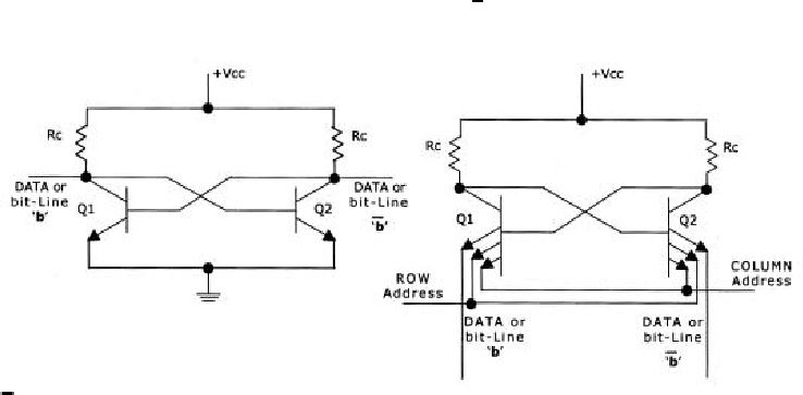 Solid State Relay Circuit Schematic further XOR Gate also Thyristor Silicon Controlled Rectifier Scr additionally Basic Logic Gate Troubleshooting additionally Hall effect. on transistor latch circuit